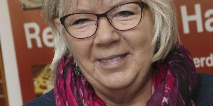 Kandidat for SF Hvidovre til kommunalvalget 2017